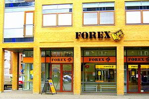 English: Forex. Aalborg, DK